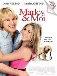 Marley_et_moi film